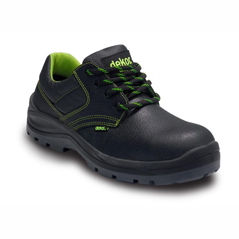 Dekor İş Güvenliği Ayakkabısı Kışlık NRD1081 - S1 (42 NO)