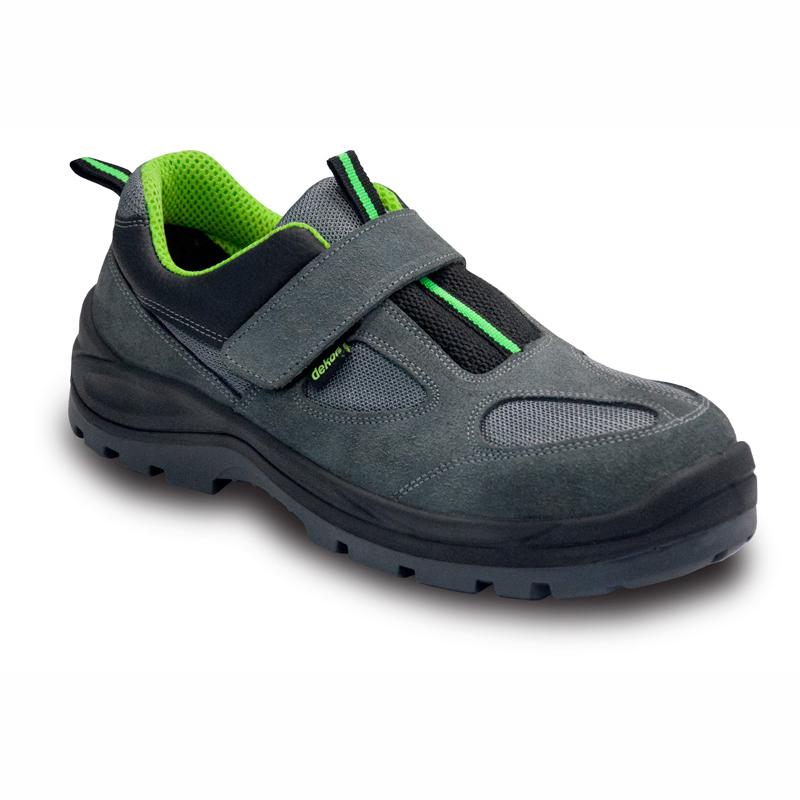 Dekor İş Güvenliği Ayakkabısı Yazlık GLL1089 - S1 (40 NO)