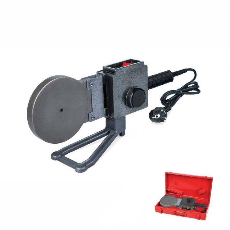 SGS PPRC PVC Boru Kaynak Makinesi Jumbo